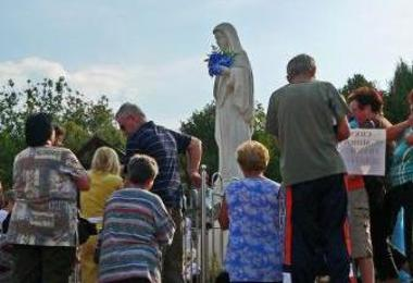 http://www.medjugorje.hr/en/news/joy-of-the-fellowship,4570.html